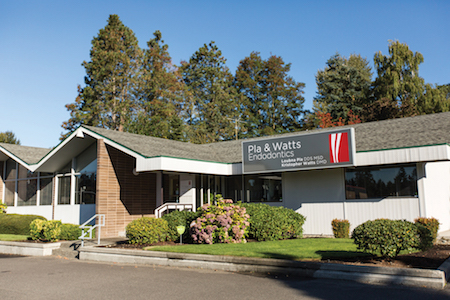 Puyallup Office